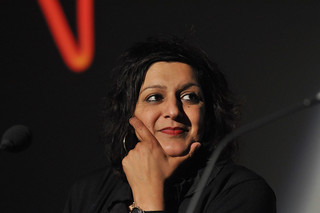 Meera Syal: In Person | by Edinburgh International Film Festival