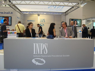 Stand Forum PA 2011 | by FPA S.r.l