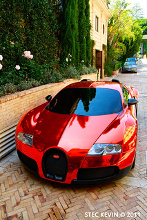 RRR Veyron | by Kyter MC