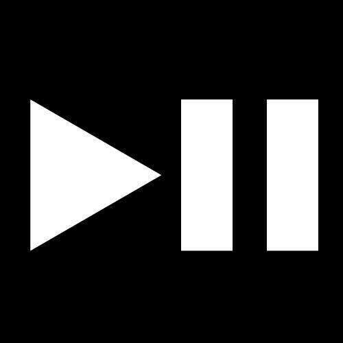 """Résultat de recherche d'images pour """"play pause logo"""""""