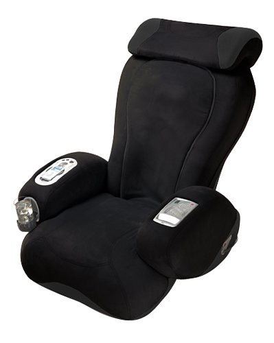 sharper image massage chair Sharper Image iJoy ZipConnect Massage Chair Built In Speak… | Flickr sharper image massage chair