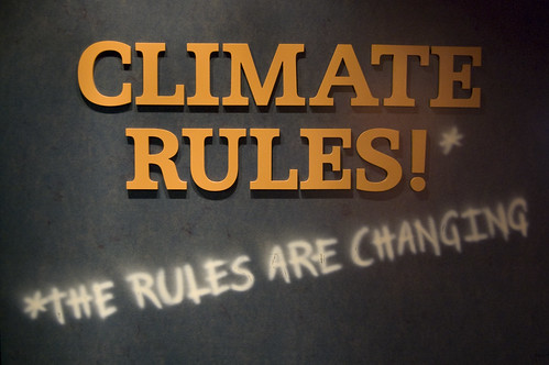 Climate Rules!* | by Kwintin