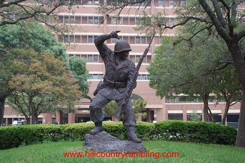 audie murphy 07 this is a statue of audie murphy by jimilu. Cars Review. Best American Auto & Cars Review