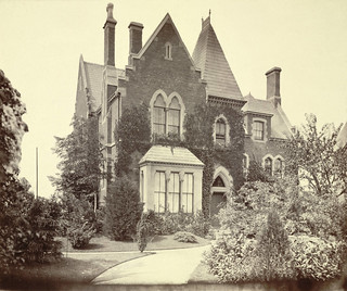 Nineteenth-century English House | by Cornell University Library