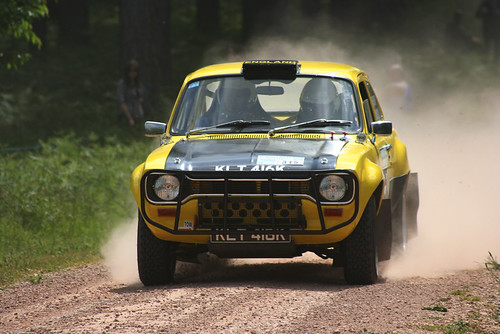 Dukeries Rally 2009 | by sjs.sheffield