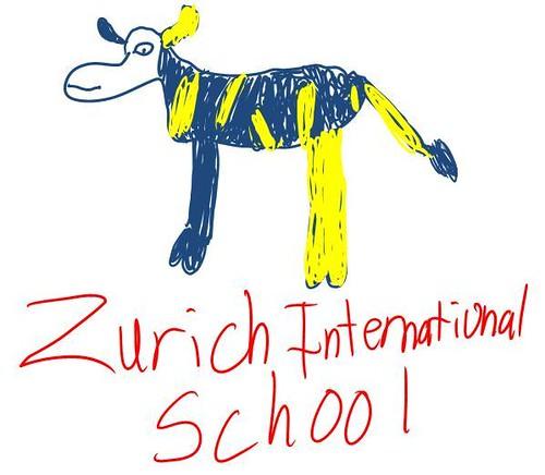 first draw of zis cow logo jojo k flickr