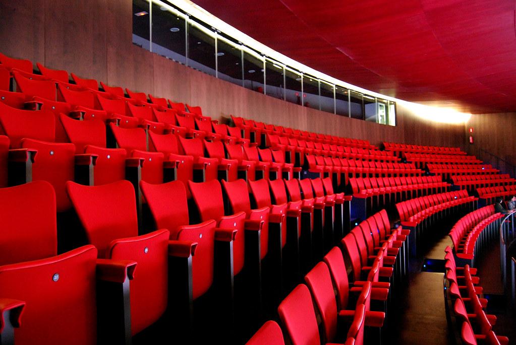 Resultado de imagen para teatro las sillas
