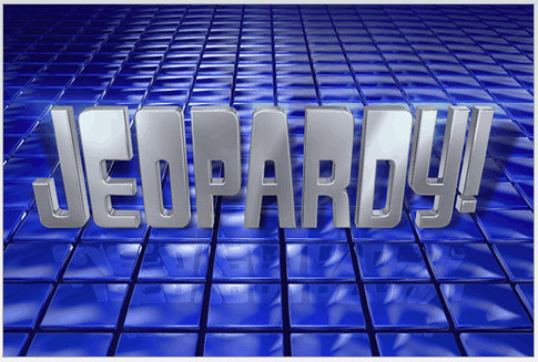 Jeopardy 1 | Shawn Smith | Flickr