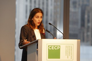 2009 Corporate Philanthropy Summit | by CECP Photos