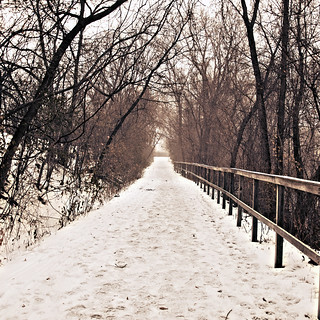 Farewell Minnehaha | by Permanent*Daylight