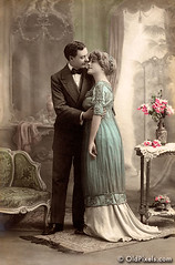 Victorian romance - 3 of 5 | by OldPixels.com