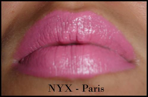 NYX Soft Matte Lip Creams Seoul, Paris, Manila, Berlin, Vancouver ...