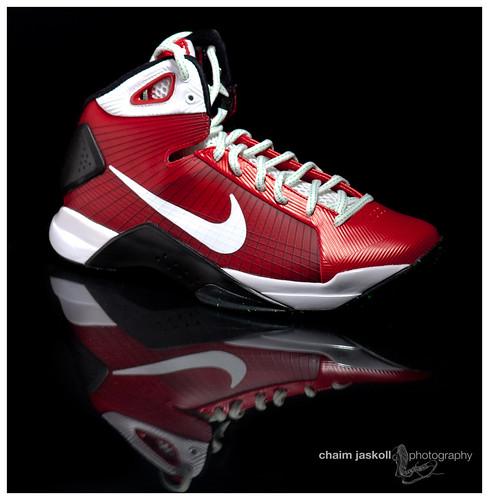 New Nike Hyperdunk Basketball Shoes