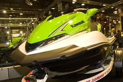 Kawasaki Jet Ski Ultra Lx Stabilaty