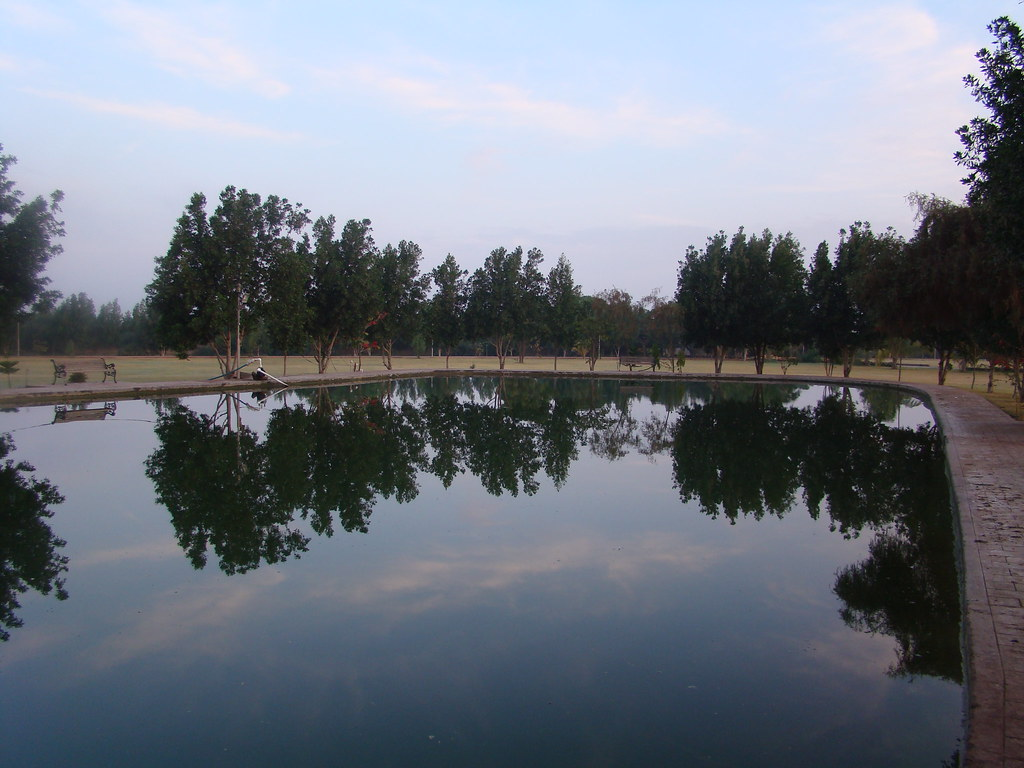 Lake View @ Shamsi Farm House | A Beautiful morning Lake Vie… | Flickr for Shamsi Farmhouse Karachi  285eri
