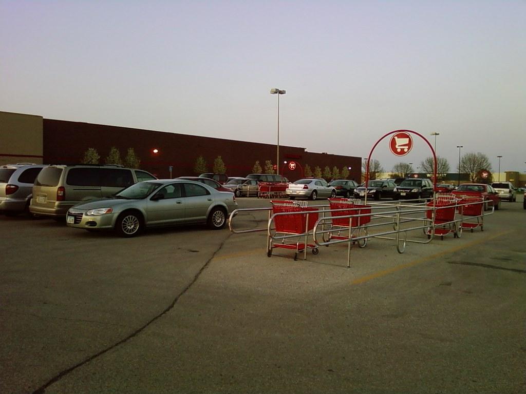 Target - Fort Dodge, Iowa | Flickr
