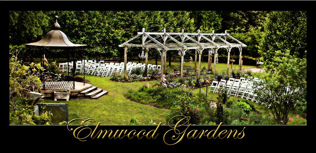 Elmwood Gardens | Elmwood Gardens located in east Texas is s… | Flickr