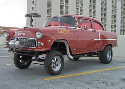 55 chevy gasser 55 chevy gasser jose vargas flickr. Black Bedroom Furniture Sets. Home Design Ideas