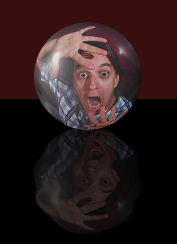 48/52:7/31 Trapped in crystal ball | Week 2/Day 4 of ...