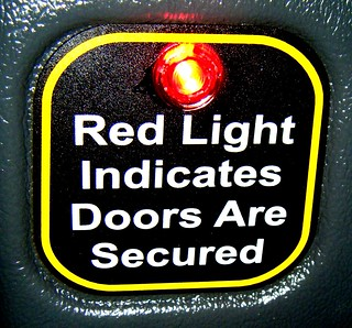 Arctic Monkeys - Red Lights Indicate Doors are Secured ...
