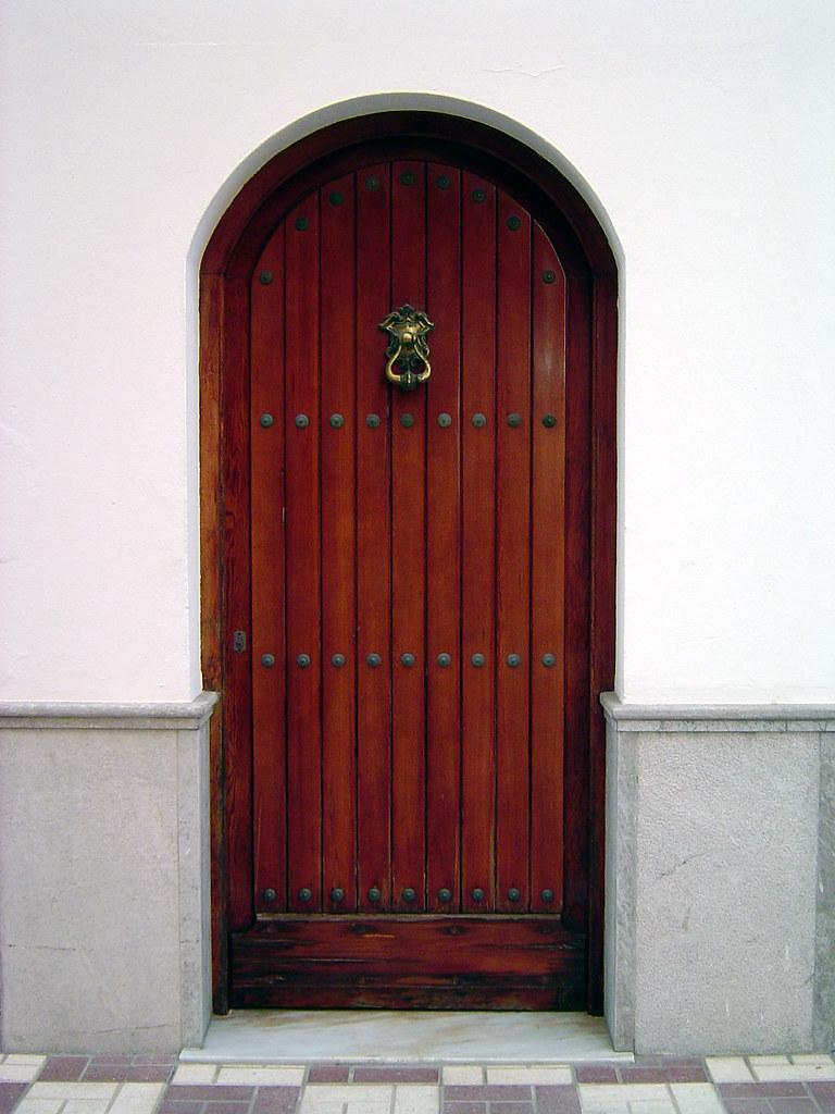 ... Spanish Door 6 | By Douglas Just
