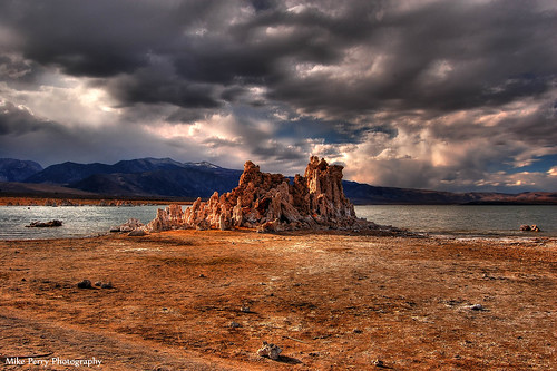 Lake Desolation HDR | by mrperry