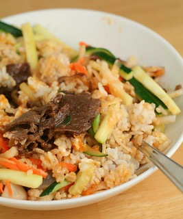 Bulgogi Bibimbap | by Nook & Pantry