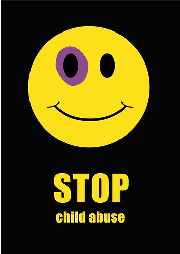 stop child abuse | by tzahik