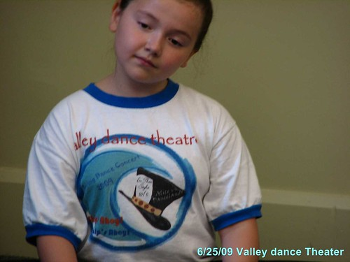 06/25/09 Valley Dance Theatre | by Augusta County Library