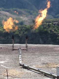 Natural Gas Flare | by sirdle