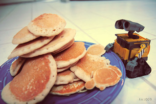 Pancakes | by Arielle.Nadel