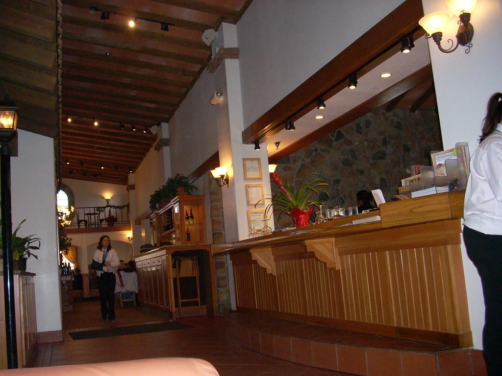 Olive Garden interior | Olive Garden #1601 (6,895 square fee… | Flickr