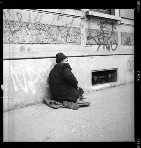 yashica 6x6 : crushed by the society | by cHr1st1an S images