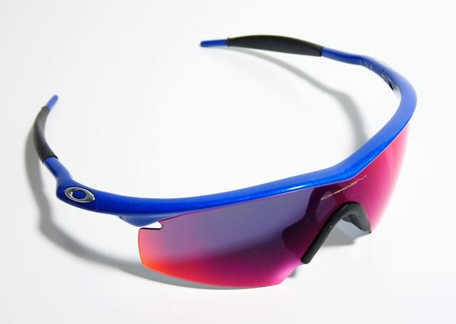 Oakley M Frame Blue