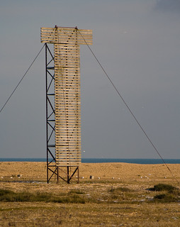 Dungeness - Scaffold | by Clive Andrews
