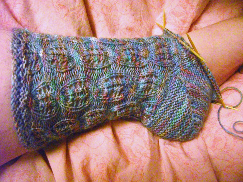 Crystals Combs And Cables Socks For Ska 001 Digital Stillc
