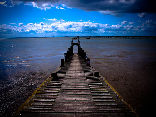 Down by the Jetty | by Jerry Tremaine Photography