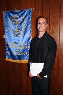 GoldenKeyInduction_2010 075 | by Farmingdale State College