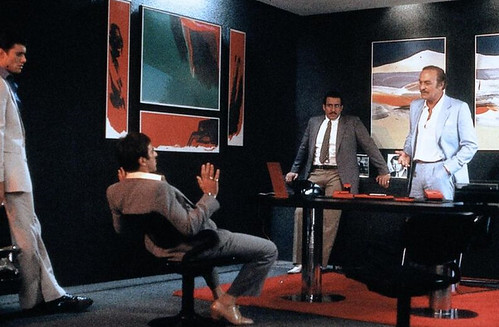 Scarface - Manny, Tony... Al Pacino