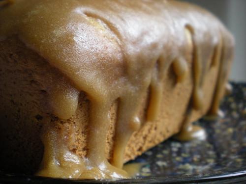 Maple Cake Recipe Simple