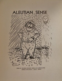 Aleutian Sense | by Travis S.