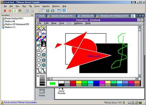 paintbrush for windows free download - SourceForge