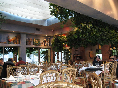 Peruvian Restaurant El Monte Ca