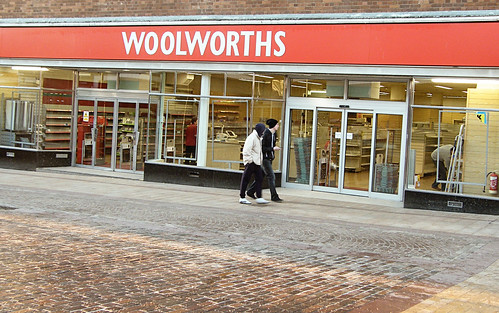 how to close deli at woolworths