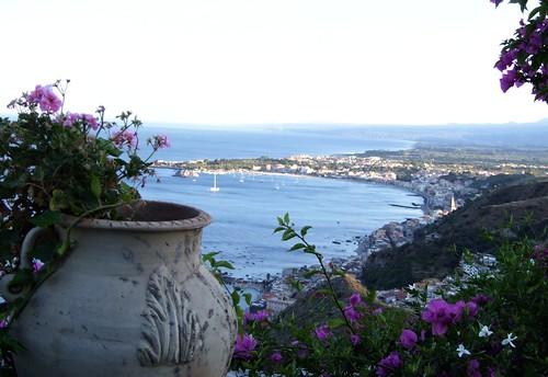 Giardini naxos hotel san domenico taormina sicilia italy flickr - B b giardini naxos sul mare ...