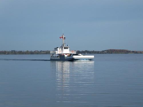 Wolfe Island Ferry Jobs