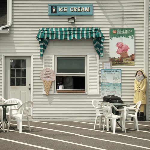 Ice Cream please | by sandrine L.