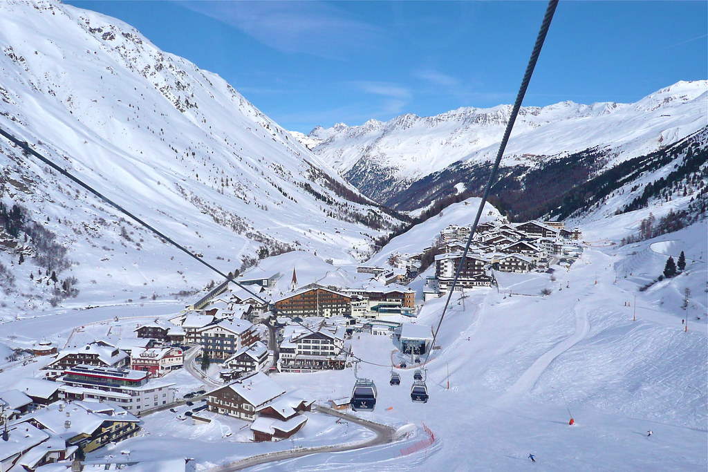 Global Snow Sure Resorts and their Luxury Accommodations