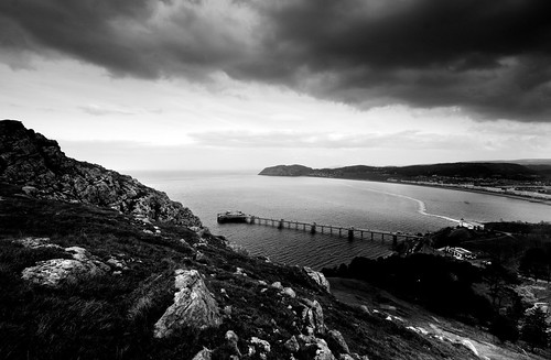 The Great Orme | by lobstergirlfrommars (www.lisatattersonphotography.