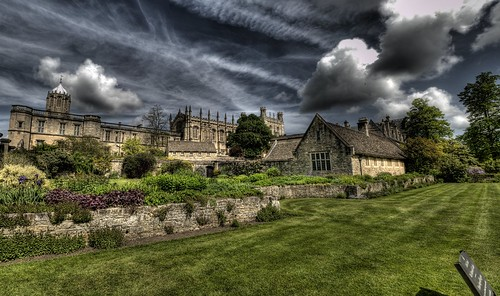 Oxford in HDR | by Max-Design